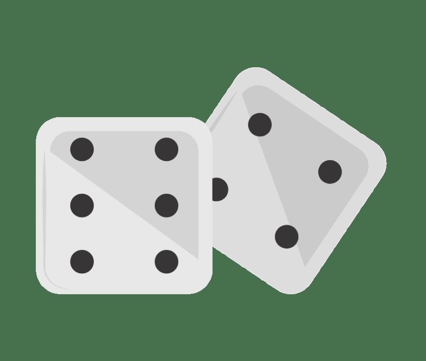 Los 5 mejores casino de Sic Bo online