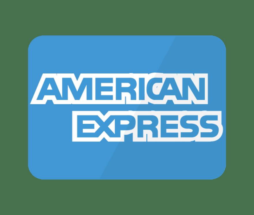 1 New Casino American Express