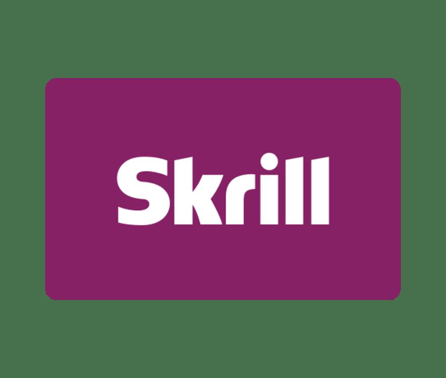 14 New Casino Skrill