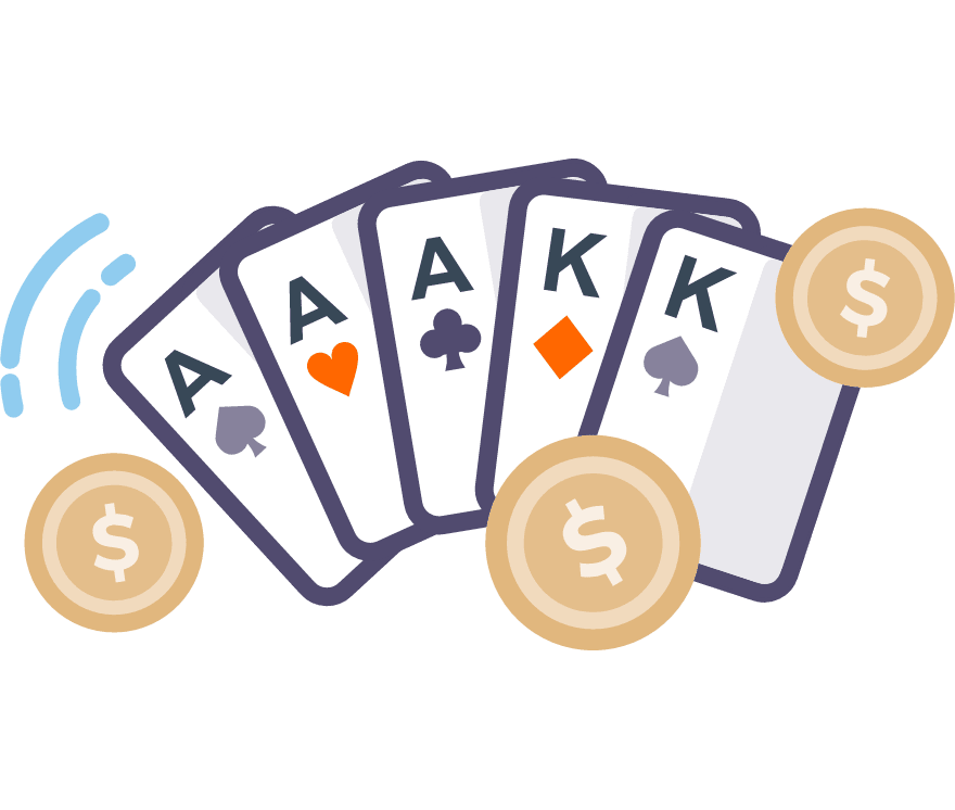 Los 14 mejores sitios de Casino de Póker en línea en Columbia