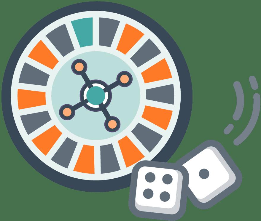 Los 14 mejores sitios de Casino de Ruleta en línea en Columbia