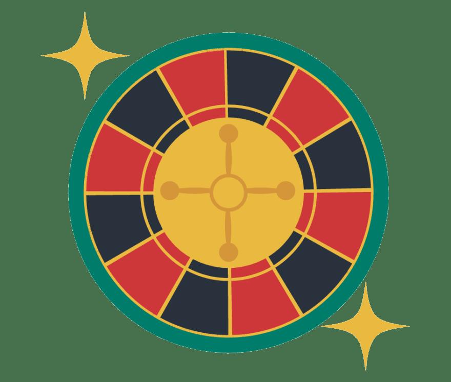 Los 24 mejores sitios de Casino de Ruleta en línea en Columbia