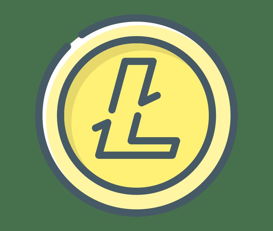 6 New Casino Litecoin