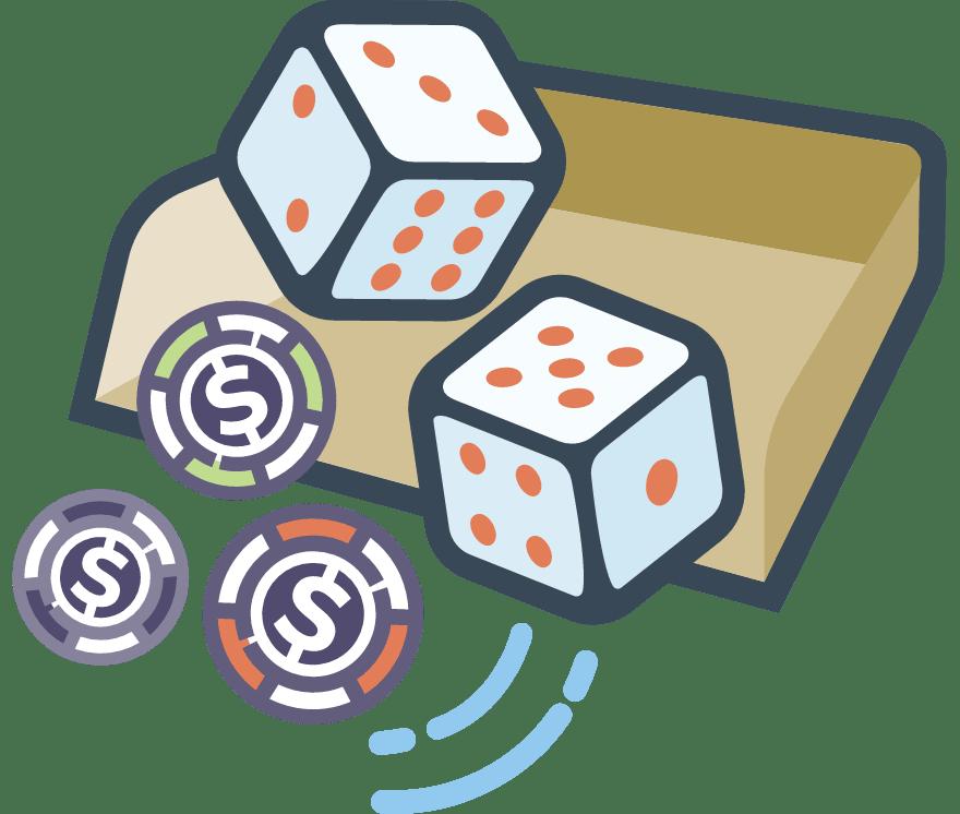Los 7 mejores casino de Dados online