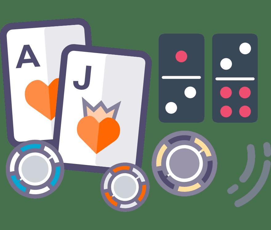 Los 6 mejores casino de Pai Gow online